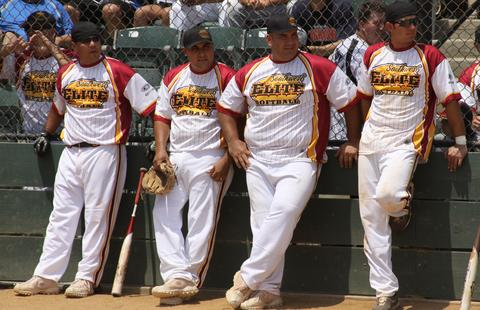 Southwest Elite at the 2010 Easton Summer Classic