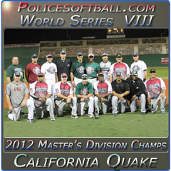 2012 World Series Master's Division Champs